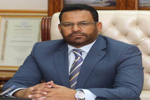 Le ministre secrétaire général de la présidence de la République regagne Nouakchott en provenance du Tchad