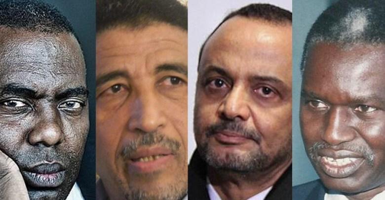 Mauritanie : ces dossiers que les candidats à la présidentielle ont ignoré…  Avatar Sahara Media   il y a 54 minutes