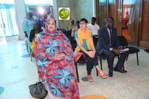 Organisation d'une rencontre sur le rôle de l'art dans le renforcement de la cohésion sociale