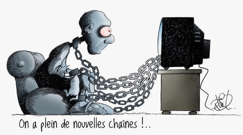 Une nouvelle chaîne de télévision en Mauritanie