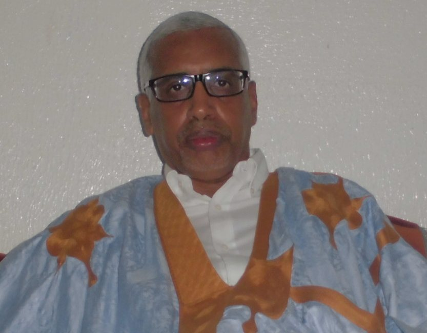 Présidentielle 2019 : Limam Ahmed Ould Mohamedou désigné directeur national de la campagne du canddidat Ould Maouloud