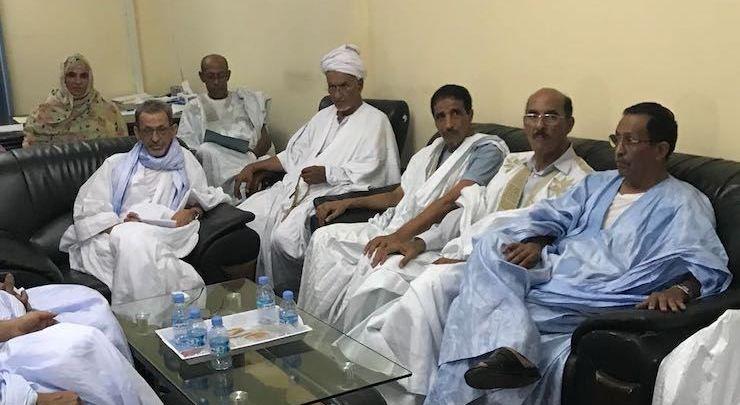 Mauritanie : ce que propose l'opposition pour entrer à la CENI