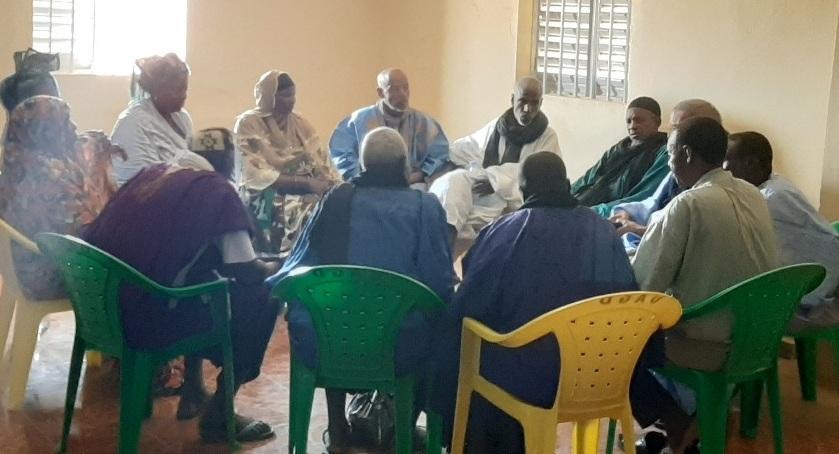 Les Associations de Gestion Locale Collective au Guidimaka : Un exemple de gestion écologique louable