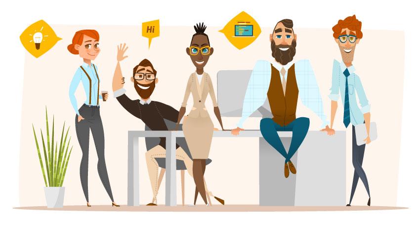 Aïoun: Démarrage d'un atelier de formation sur la création des petites et moyennes entreprises