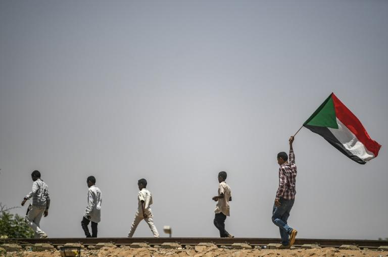 Percée dans la crise au Soudan avec la prochaine participation des civils au pouvoir
