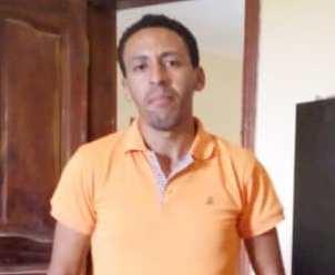 Le calvaire d'El Mahjoubi