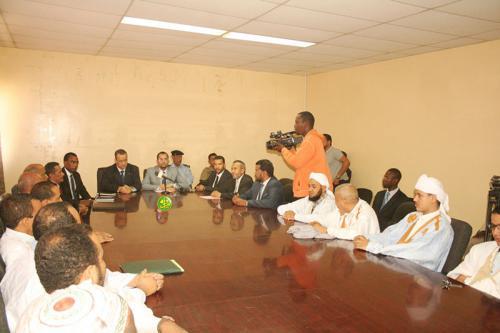 Envoi de missions de prêche en Afrique et en Europe