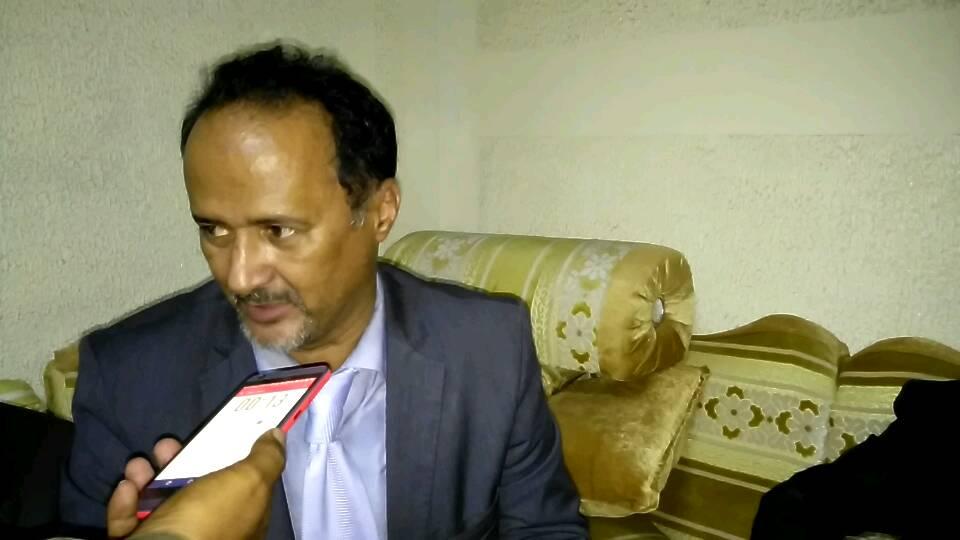 """Le président du SJM déplore """"une volonté occulte pour donner le coup de grâce à la presse"""""""