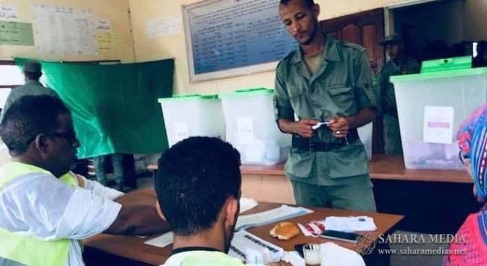 Mauritanie : civils et militaires voteront le même jour lors des présidentielles