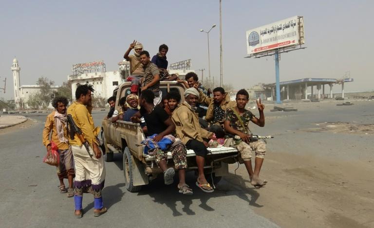 Yémen: les rebelles confirment un retrait imminent dans l'ouest