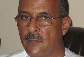 La CDN rallie la candidature de Ghazouani