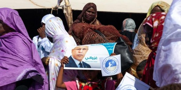 Mauritanie : qui sont les six candidats à l'élection présidentielle de juin ?