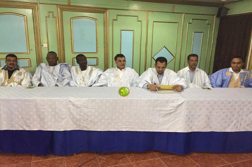 """Nouadhibou: Organisation d'un colloque sous le thème de: """"le racisme et le discours de la haine et leur répercussion négative sur l'individu et la société"""""""