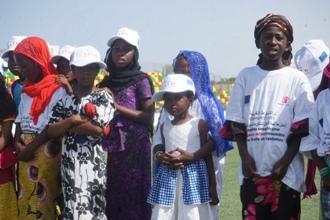 Caravane pour la protection de l'enfance en Mobilité : « Pour ne plus s'accommoder de l'inacceptable… »