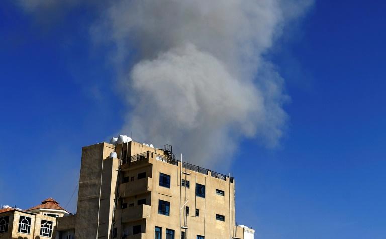 Raids aériens au Yémen 48 heures après une attaque contre l'Arabie saoudite
