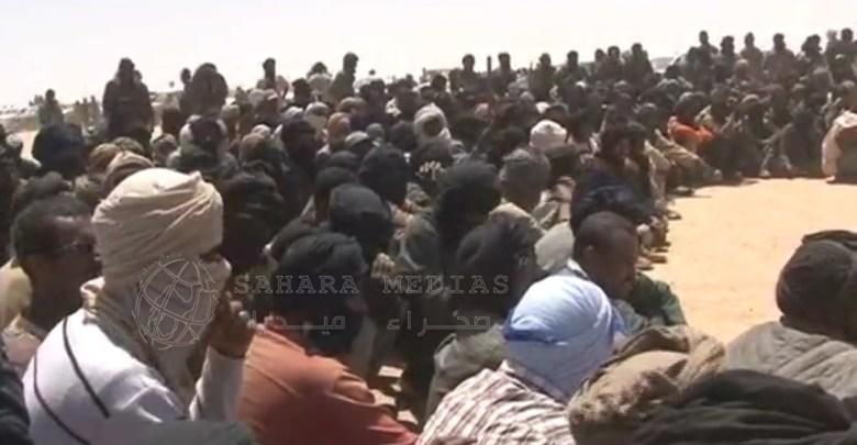 Mauritanie : plus de 4000 orpailleurs inscrits sur la liste électorale