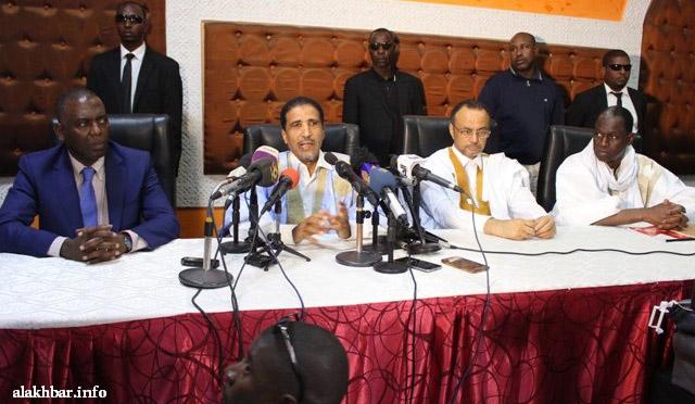Mauritanie : Echec des négociations sur le soutien du candidat de l'opposition au 2e tour