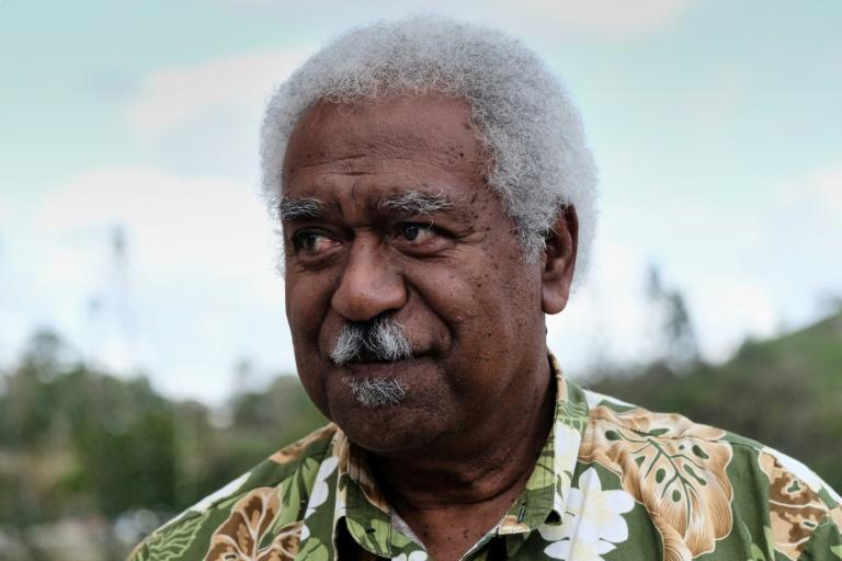 Les indépendantistes prennent la tête du Congrès de Nouvelle-Calédonie