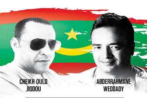 Amnesty International demande la libération de Jiddou et Weddady