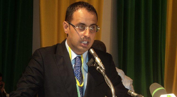 Mauritanie : le nouveau comité exécutif conduit par Ahmed Yahya Connu