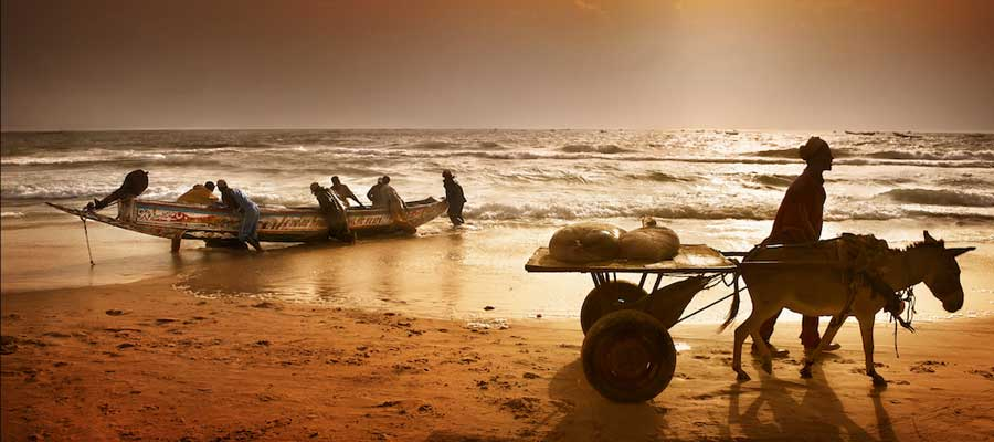 Mauritanie : les comptes publics se redressent, pas le secteur privé