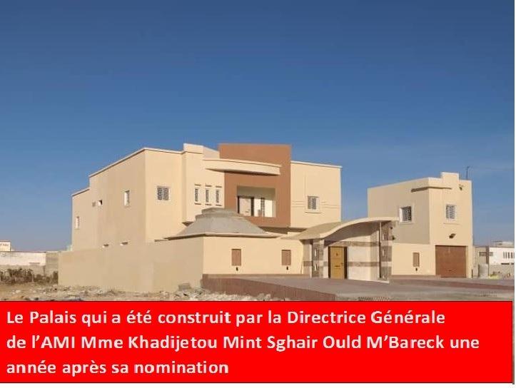 Agence Mauritanienne d'Information : La descente aux enfers