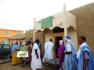 Rosso : Le commissariat aux droits de l'homme et à l'Action humanitaire fait un don aux détenus de la prison