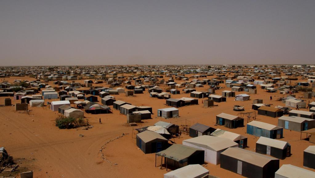 Mauritanie: à Mbera, celles qui refusent les mariages forcés
