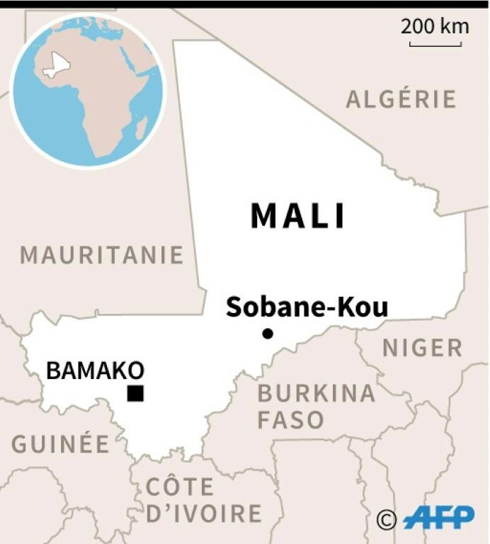 """Mali: nouveau """"carnage"""" dans le centre, la """"survie"""" du pays en jeu, selon IBK"""