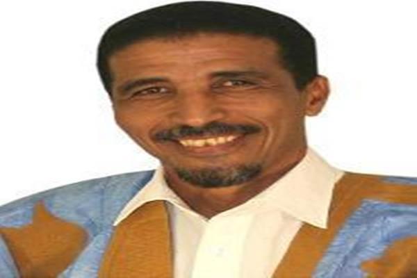 Témoignage et soutien en faveur du candidat Mohamed ould Maouloud