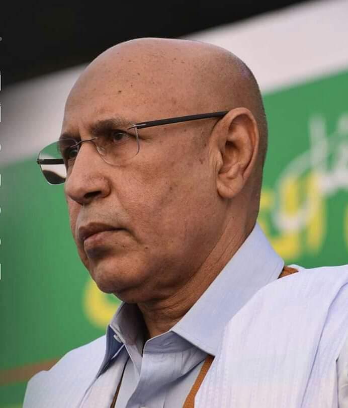 Mauritanie : Le candidat O. Ghazouani promet 10 mille logements aux pauvres