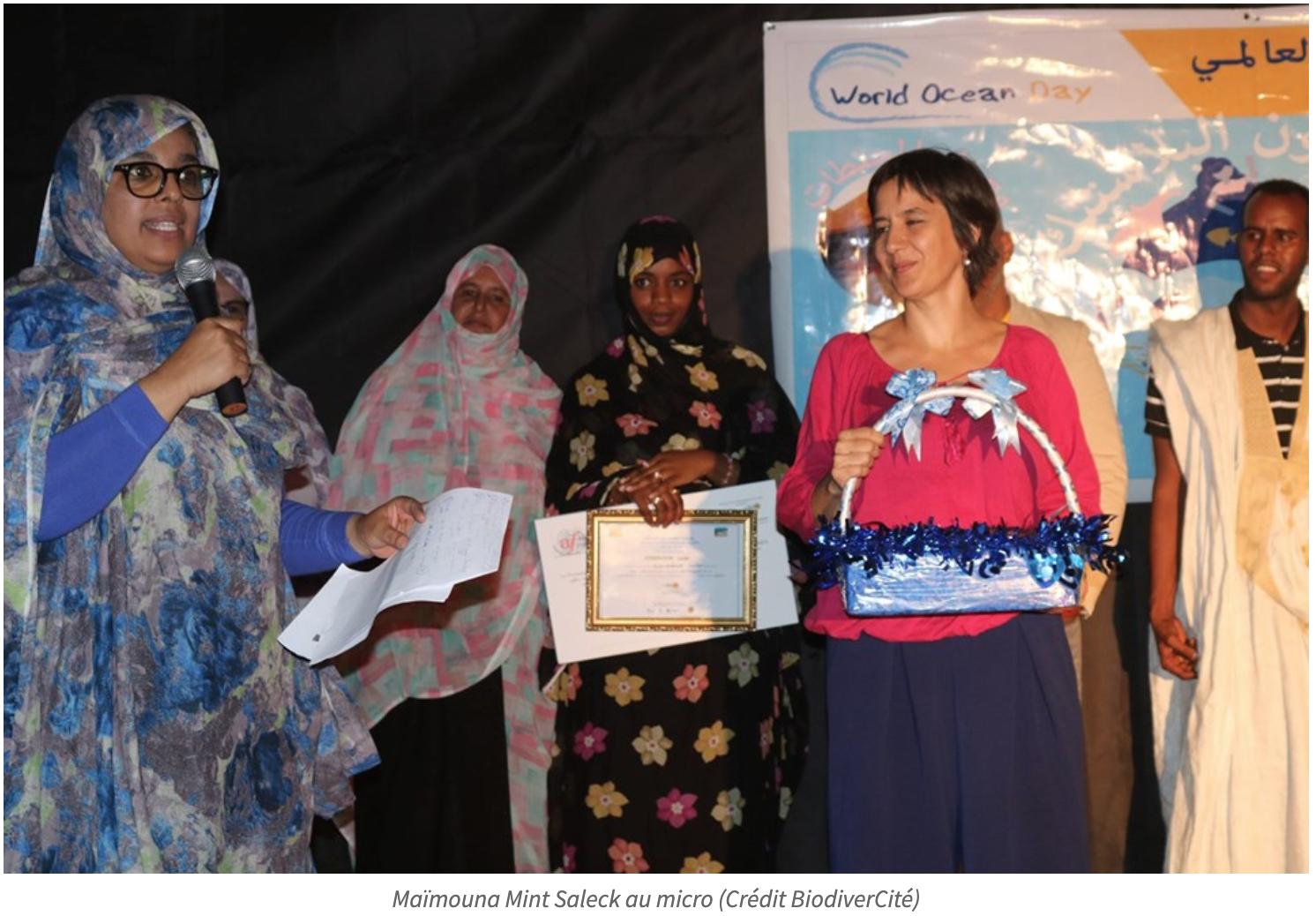 Journée Mondiale des Océans, l'ONG BiodiverCité innove en festivités