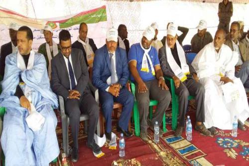 La Mauritanie célèbre la journée mondiale de lutte contre la désertification