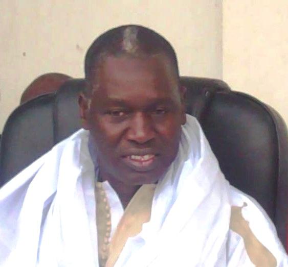 Kane Hamidou Baba : il n'y pas de raison pour la Mauritanie d'être pauvre!