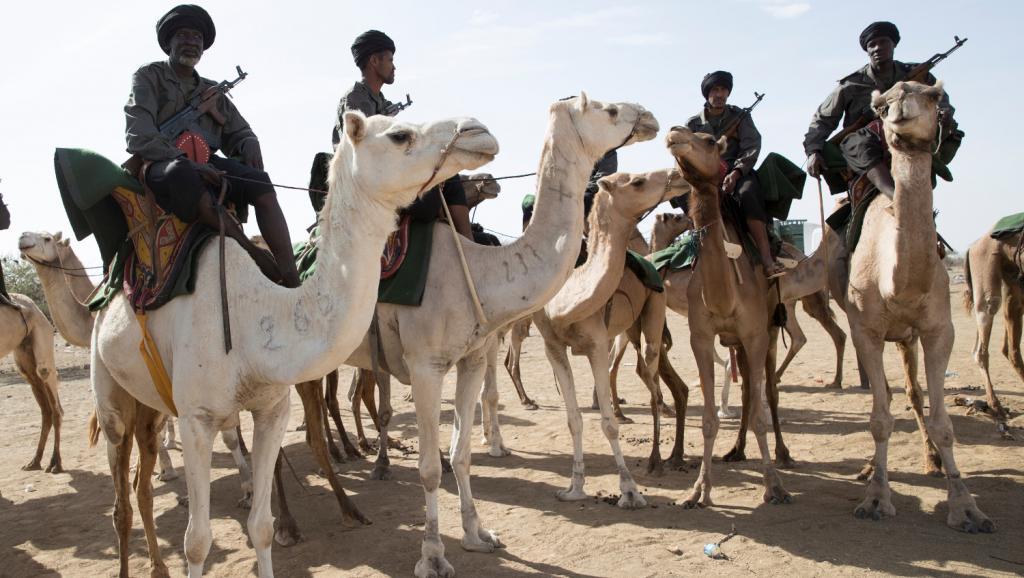 Est de la Mauritanie: les jihadistes toujours dans les mémoires