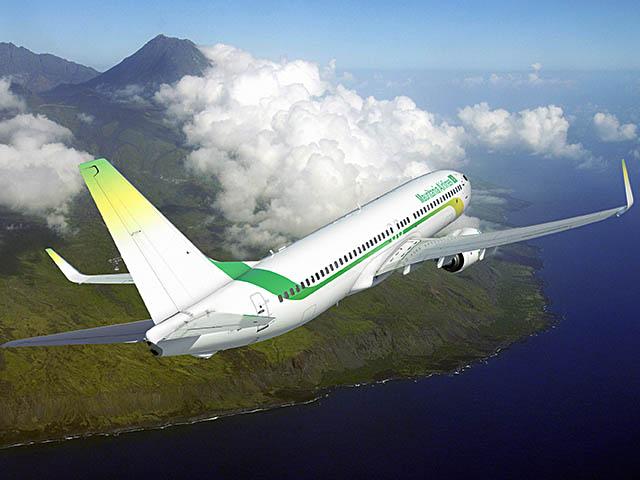 Compagnie aérienne Air Mauritanie: le chef d'escale au Sénégal inculpé et placé sous contrôle judiciaire