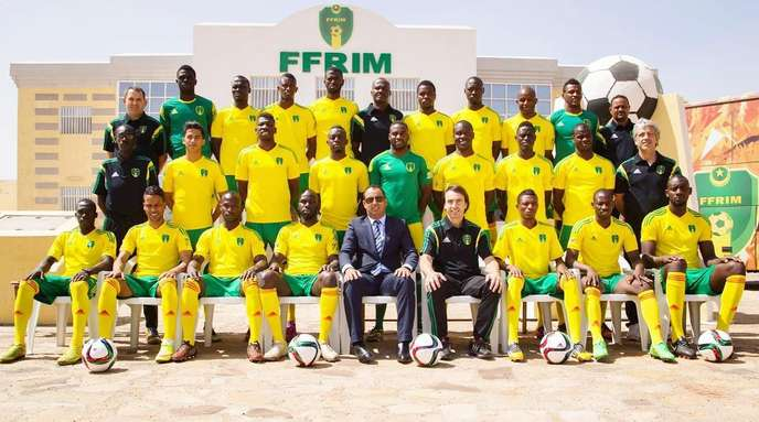 CAN 2019 : la « success story » du football mauritanien