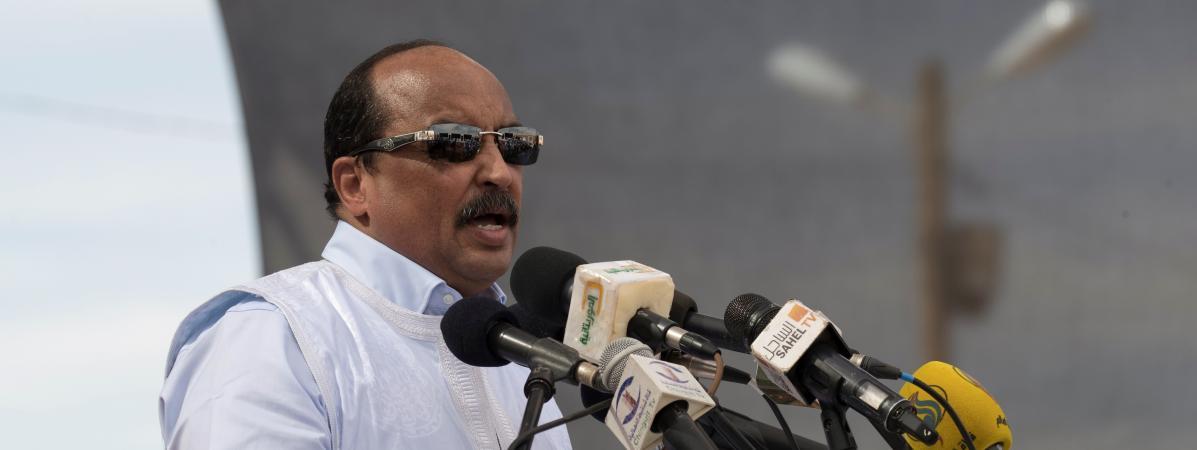 Mauritanie : le bilan en demi-teinte des deux quinquennats de Mohamed Ould Abdelaziz