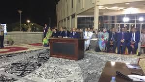 Conférence de presse : Ould Abdel Aziz répondait-il au porte-parole de Ghazwani ?
