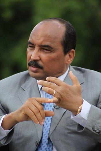 Les raisons du Coup d'Etat de 2005, selon Ould Abdel Aziz
