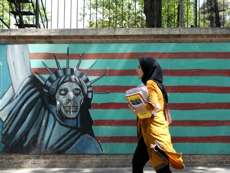 "Trump promet de nouvelles sanctions ""majeures"" contre l'Iran"