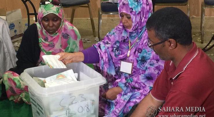 Elections présidentielles : « tout s'est passé normalement » selon la mission de l'union africaine