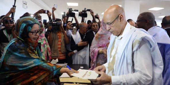 Présidentielle en Mauritanie : « Le gouvernement n'a aucun poids sur le résultat annoncé »