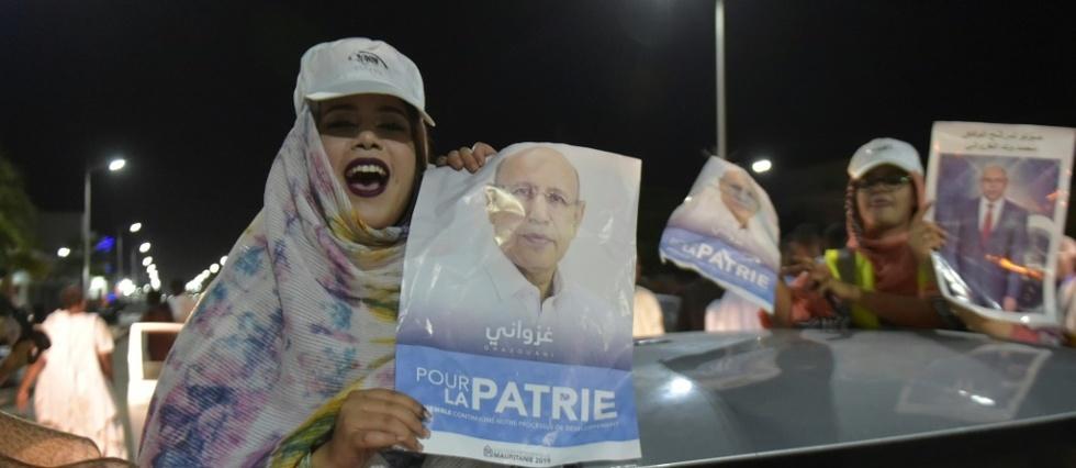 """Mauritanie: l'opposition dénonce un """"état de siège"""", le pouvoir appelle à faire confiance à la justice"""