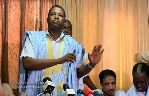 Fraude électorale : Les candidats de l'opposition présentent leurs preuves