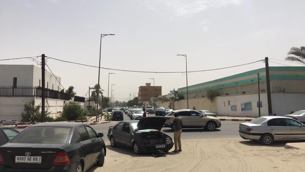 Mauritanie: les parlementaires réclament la libération du journaliste Ould Wedia