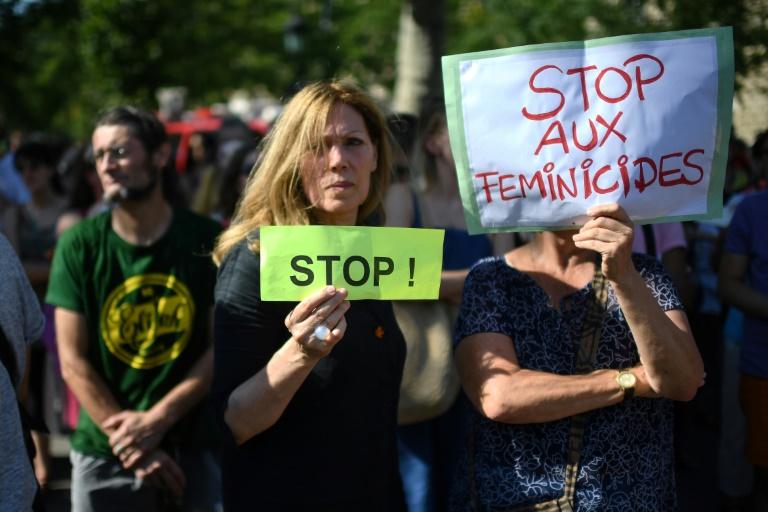 Violences conjugales: quand les victimes perdent foi en la justice