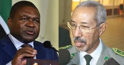 Un Général nigérien succède au mauritanien Hanena à la tête du G5 Sahel