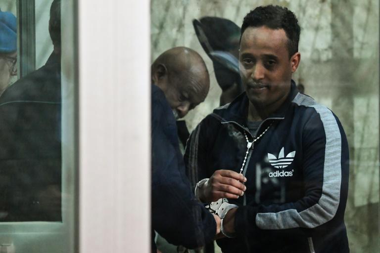 """A Palerme, un jury reconnaît une erreur d'identité sur le """"boss"""" des passeurs"""