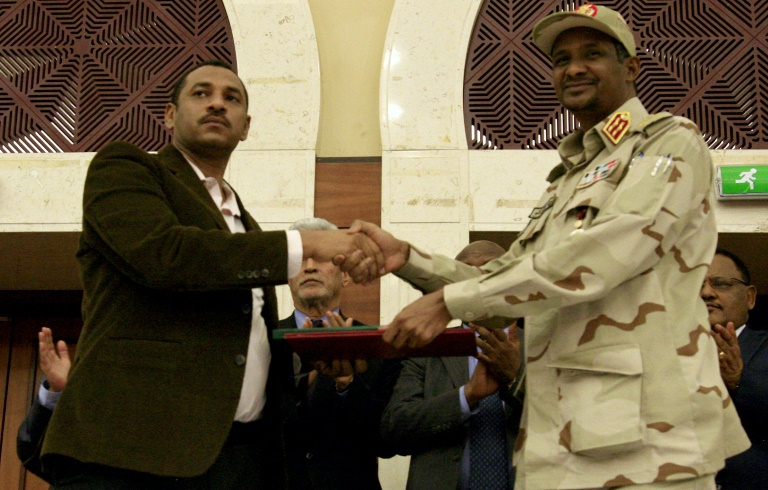 Après 30 ans, le Soudan fait un pas crucial vers la démocratie